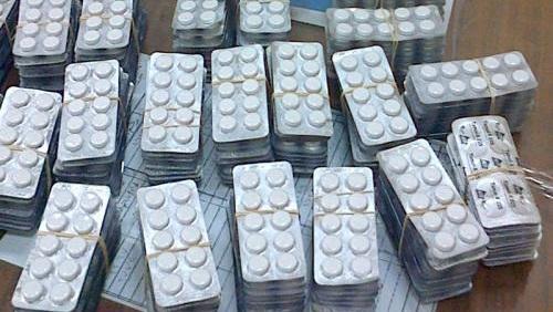 أقراص-مخدرة