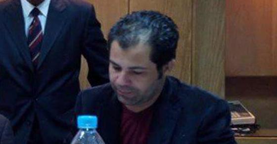 أحمد المستريح