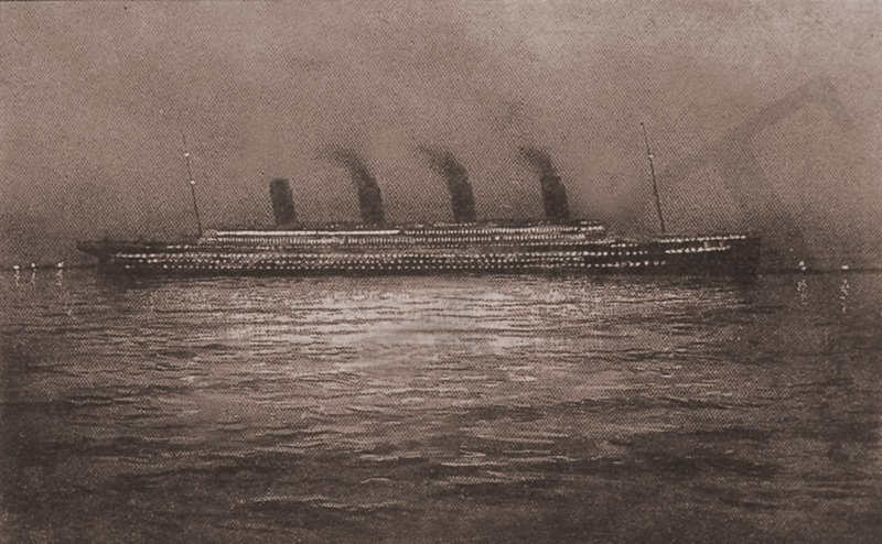 1-TitanicCherbourg