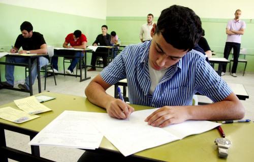 جدول-امتحانات-الثانوية-العامة-2015