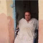 بالفيديو : «ناصر سليم» مواطن شرقاوي من مدينة الزقازيق يستغيث بالرئيس السيسي والمحافظ لإنقاذ حياته