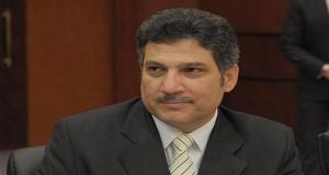 الدكتور حسام المغازى وزير الرى