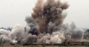 انفجارات سيناء