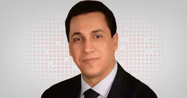 محافظ الشرقية الدكتور رضا عبد السلام