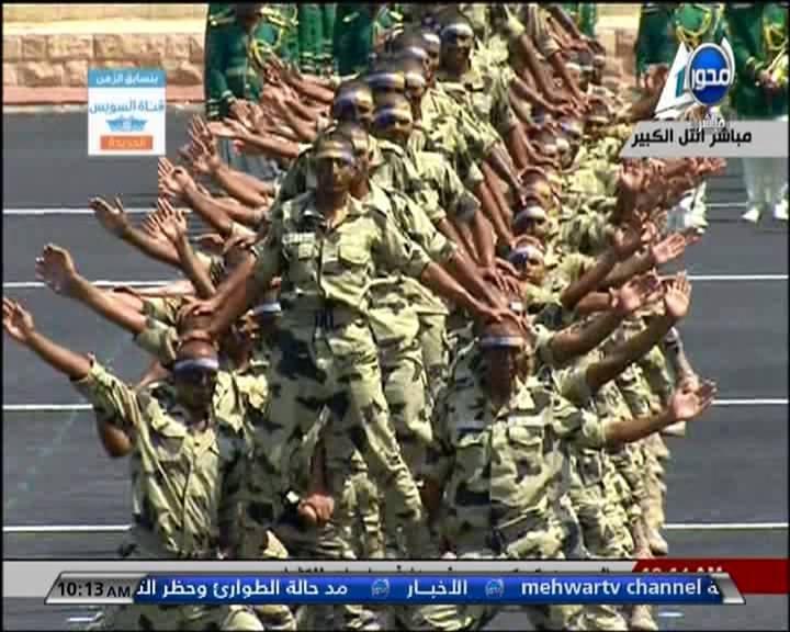 حفل تخرج الدفعة 151 ضباط صف