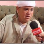 بالفيديو | قصة السيدة التي ارتدت زي رجل منذ 22 عام بمدينة بلبيس