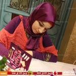 بالفيديو…حفل توقيع كتاب «نوتة وبنوتة»للكاتبة ريهام لطفى بمكتبة حروف بالزقازيق