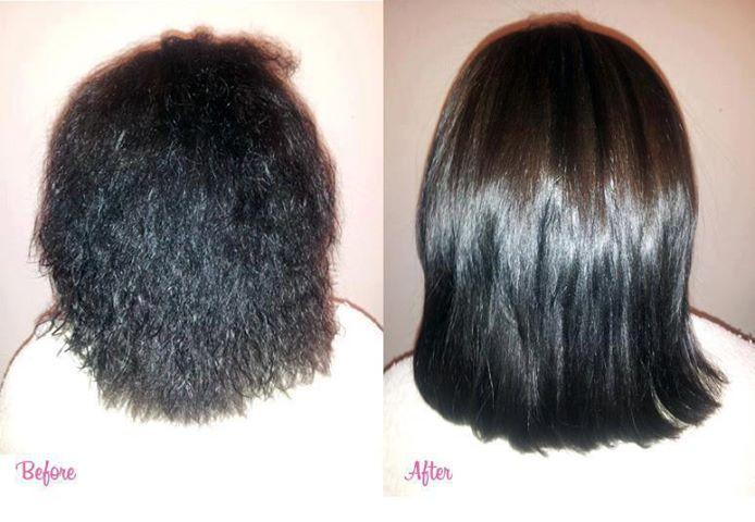 7 خطوات للحصول على شعر ناعم بدون سشوار