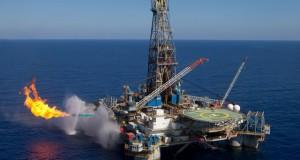 مصر تعلن اكتشاف أكبر حقل غاز بالمتوسط
