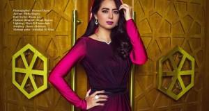 هبة مجدي بلوك أنثوي في جلسة تصوير جديدة  (4)