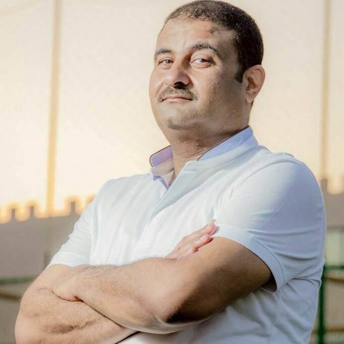 احمد الخطيب - مرشح مجلس النواب