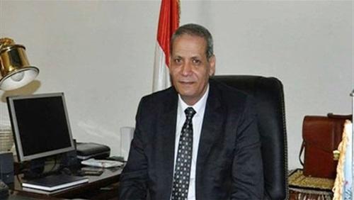 وزير التربية والتعليم الهلالى