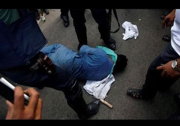 بالفيديو .. مقتل مصري بالكويت إثر مشاجرة بين مجموعة من الشباب