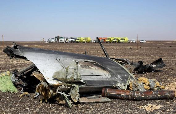 روسيا مكافأة 50 مليون دولار لمن يدلي بأي معلومات عن حادث الطائرة الروسية
