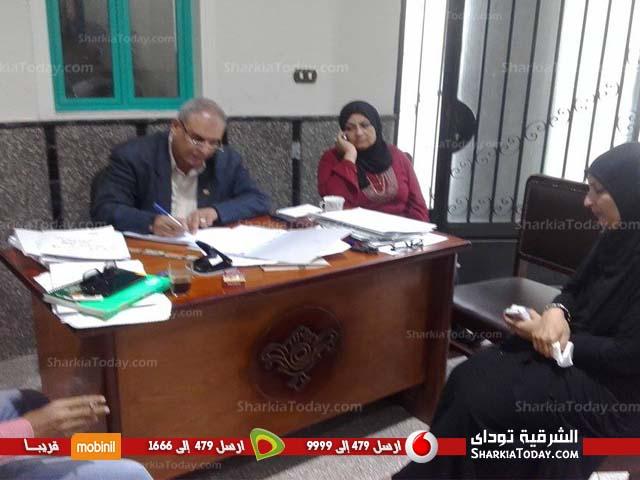789 طالب يتقدم للترشح لانتخابات الاتحاد بجامعة الزقازيق