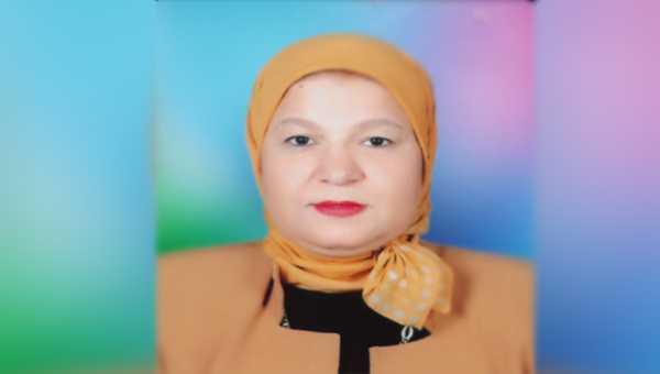 الدكتورة إيمان الحارونى