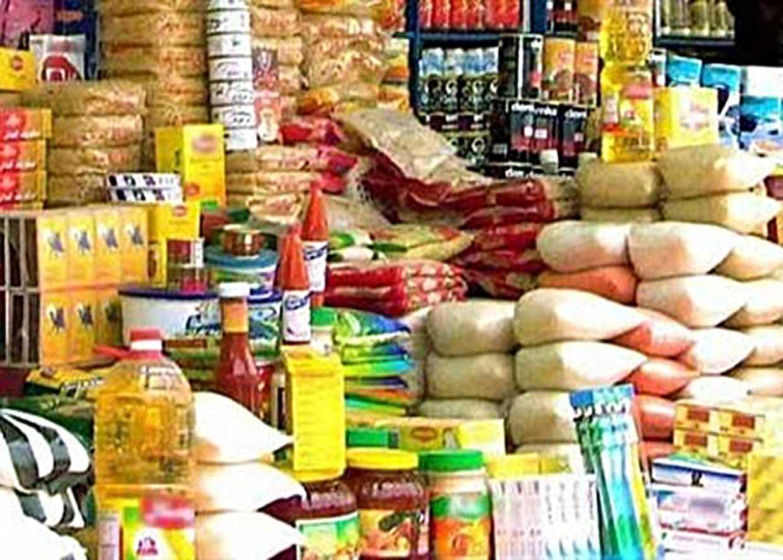 رئيس مركز كفر صقر توافر السلع التموينية بكل المركز فضلا عن وجبات الـ 30 جنيه