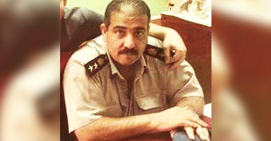 مأمور مركز منيا القمح ينفي إيقافه عن العمل وتحويله للتحقيق