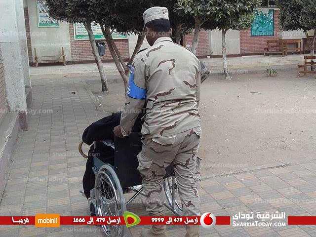 8في يوم إسدال الستار على جولة الإعادة.. عزوف انتخابي بدائرة كفر صقر (10)