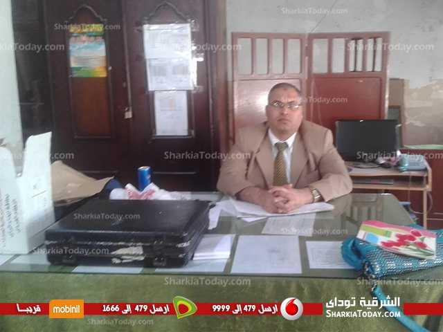 8في يوم إسدال الستار على جولة الإعادة.. عزوف انتخابي بدائرة كفر صقر (4)