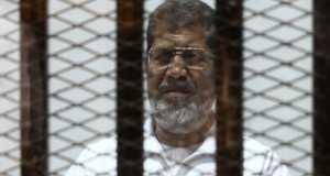 egypttoday-الرئيس_الأسبق_محمد_مرسي
