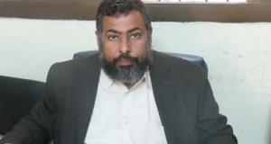 الدكتور عصام فرحات