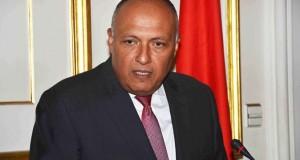 وزير الخارجية