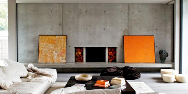 luxus-wohnzimmer-interior-mit-Sichtbeton-von-Rob-Mills-Architects-660x330