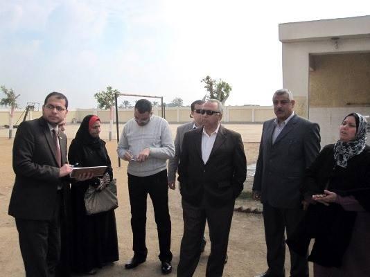 أبو حماد - محافظ الشرقية (2)