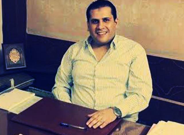 احمد جلال