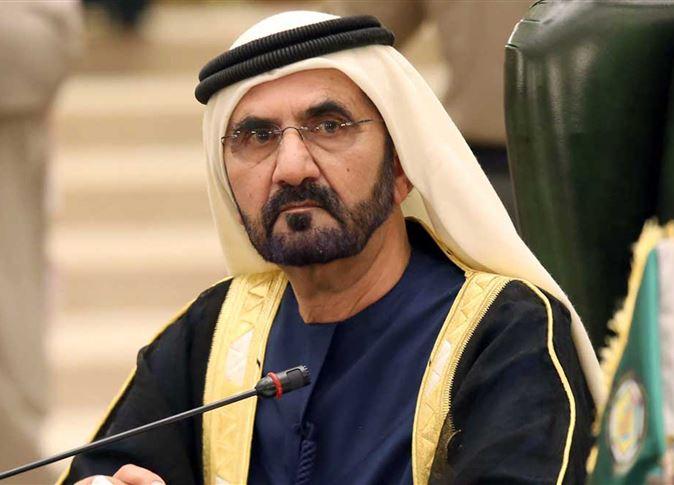 حاكم دبي يطالب الجامعات بترشيح 6 شباب لاختيار وزير منهم