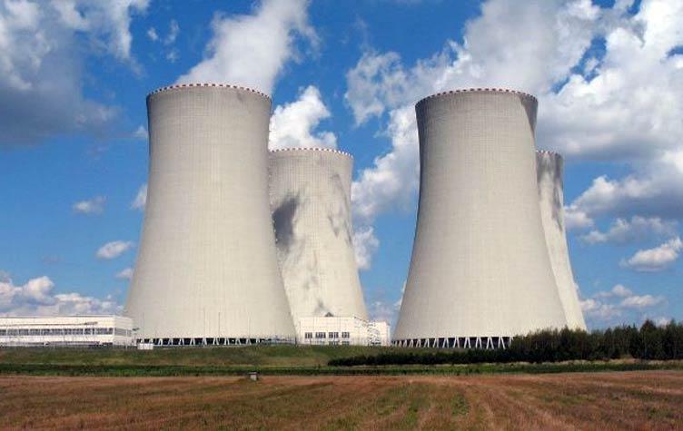 تعلن دخول اتفاق بناء مفاعل الضبعة النووى حيز التنفيذ