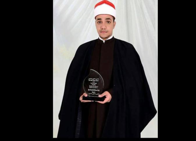 عضو لجنة مسابقة القرآن الكريم بماليزيا: عبدالرحيم راضي «لم ...