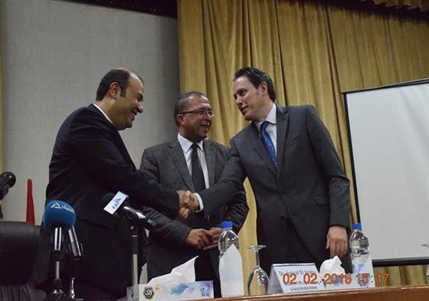 فيزا تتعاون مع الحكومة لإضافة خدمات جديدة على بطاقات التموين