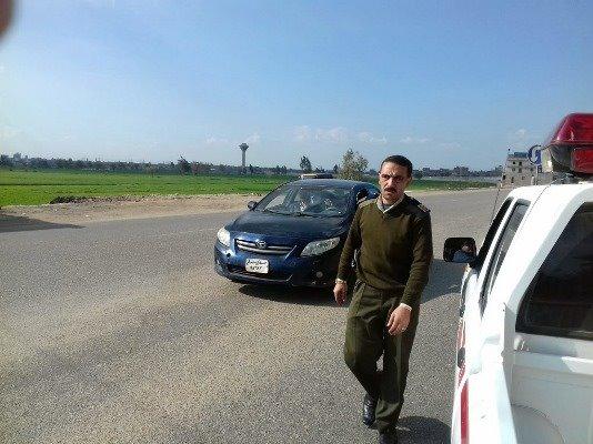 محافظ الشرقية - أبو حماد (1)