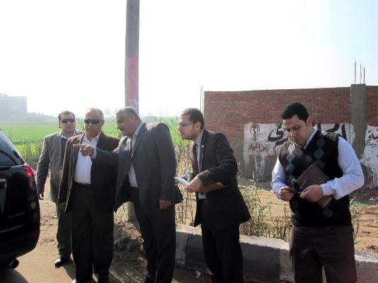 محافظ الشرقية - أبو حماد (2)
