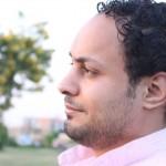 الكاتب أحمد دياب