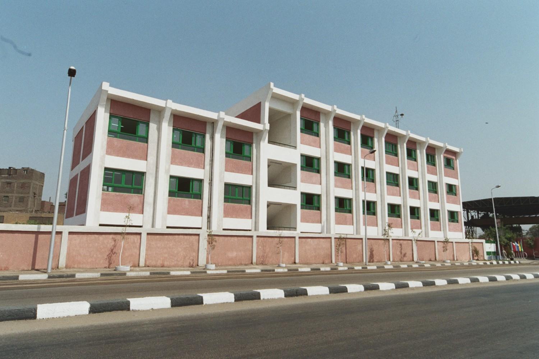 El_Shahid_Ahmed_Shaalan_Primary_School