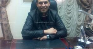 الرائد أحمد فخري العزازي