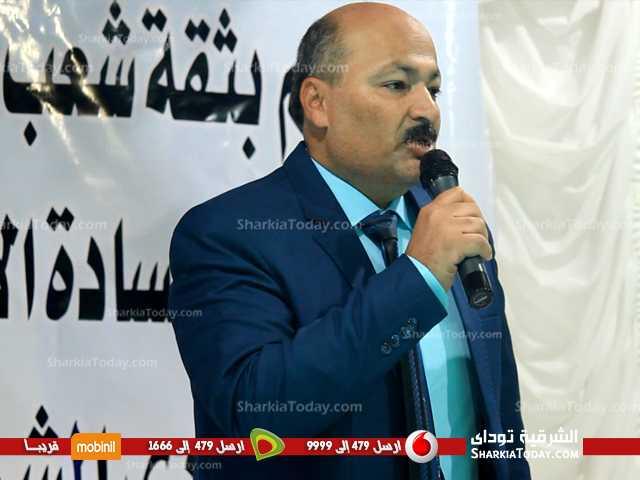 حمدي مرزوق