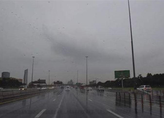أمطار الامارات (3)