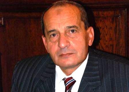 عصام فايد، وزير الزراعة