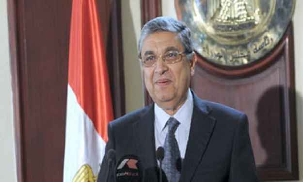 وزير-الكهرباء-الدكتور-محمد-شاكر