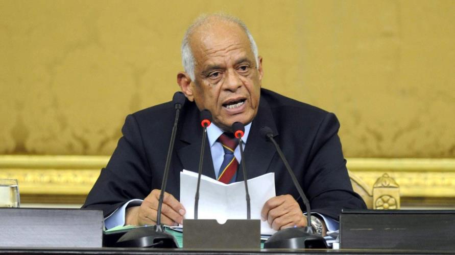 الدكتور-علي-عبد-العال-رئيس-مجلس-النواب-المصري