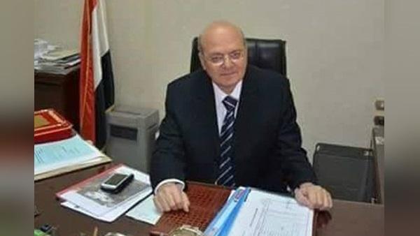 رئيس جامعة الزقازيق
