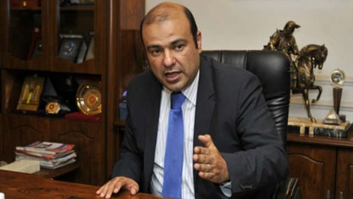 الدكتور-خالد-حنفي-وزير-التموين-والتجارة-الداخلية