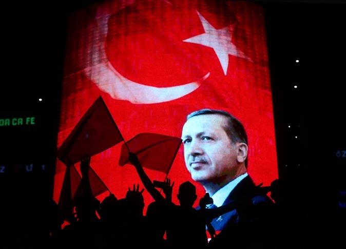 اعتقال 42 صحفيًا في تركيا