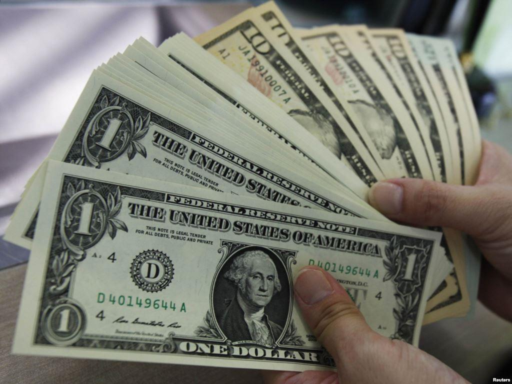 الأموال العامةتضبط 10 شركات صرافة تتاجر بالنقد الأجنبى بالسوق السوداء