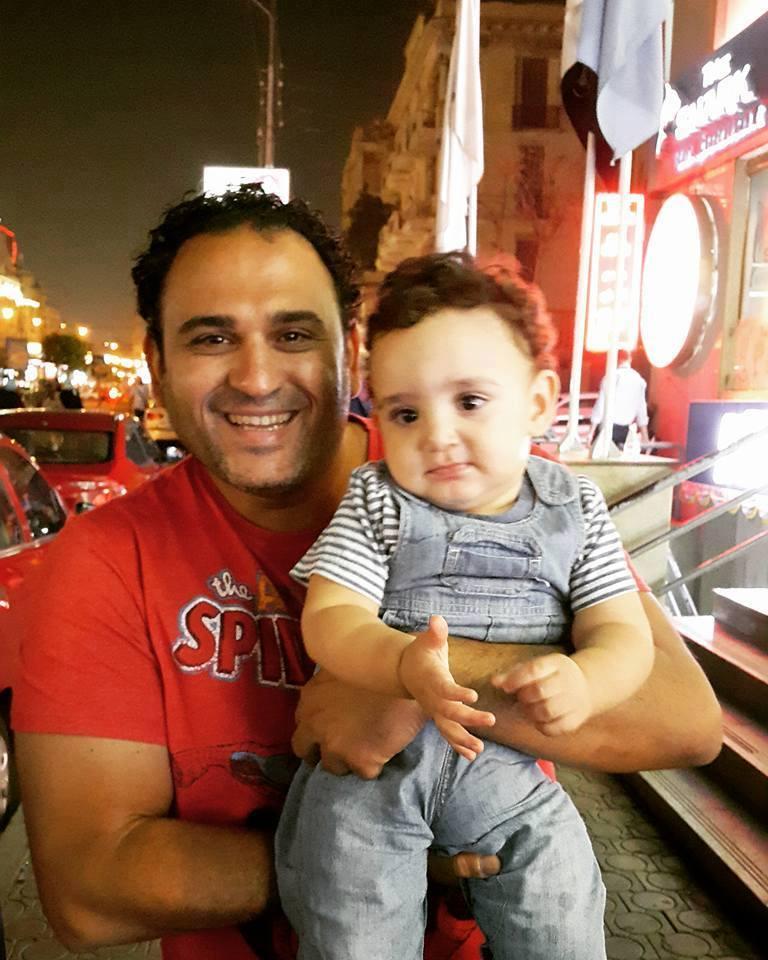الدندو هو ابن سيد ابو حفيظة