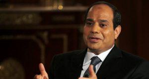السيسي يطالب الحكومة بتنفيذ برنامجها الإصلاحي بكل حسم لمواجهة مشكلات الاقتصاد